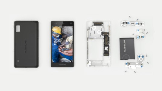 fairphone, fairphone 2, ethically sourced smartphone, hd display smartphone, smartphone technology, environmentally conscious technology