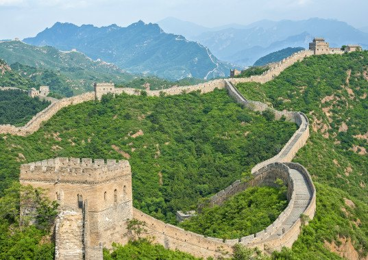 great wall of china, great wall disappearing, ming dynasty great wall, tourism damaging great wall, negative tourism effects, stolen stones from great wall