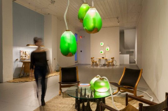 Nice Living Things, Microalgae, Spirulina, Jacob Douenias, Ethan Frier, Mattress  Factory,