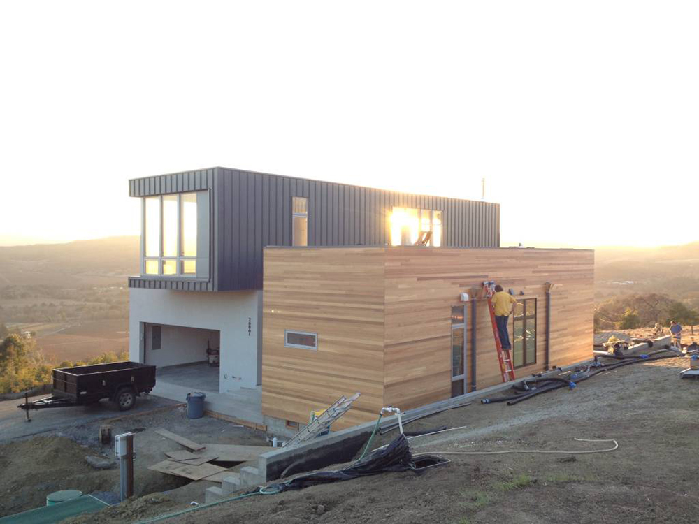 Method launches impressive new line of affordable prefab homes