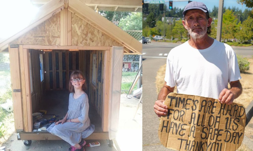 how to build a tiny house from scratch