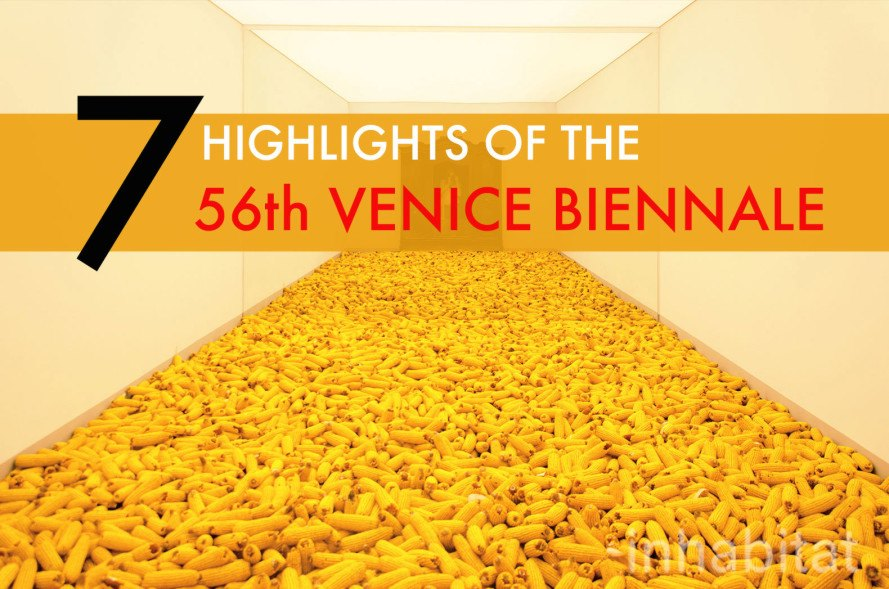 Top 7 highlights of the Italian Pavilion at Venice Art Biennale 2015 ...