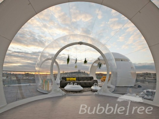 bubbletree, casabubble, glamping, sustainable camping, unusual tent, bubble tent, luxury camping