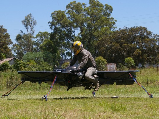 chris malloy, malloy aeronautics, hoverbike, department of defense, u.s. army, survice, aviation