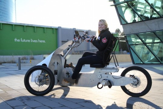 velo cars, three-wheeled cycle, bicycle, car sharing, Vancouver, Canada, sustainable transport, electric cars, transportation, bike lanes, bike infrastructure