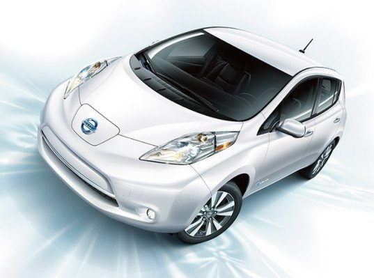 Nissan, Nissan Leaf, electric car, lithium-ion battery, green car, green transportation, Leaf, range anxiety, EV range anxiety, electric motor