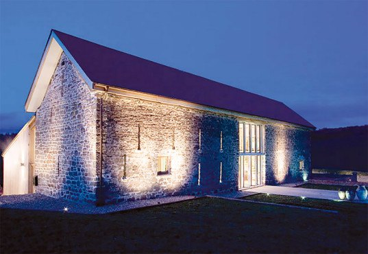 green renovation, barn conversions, green design, sustainable design, eco-design, barn conversion, barn renovation