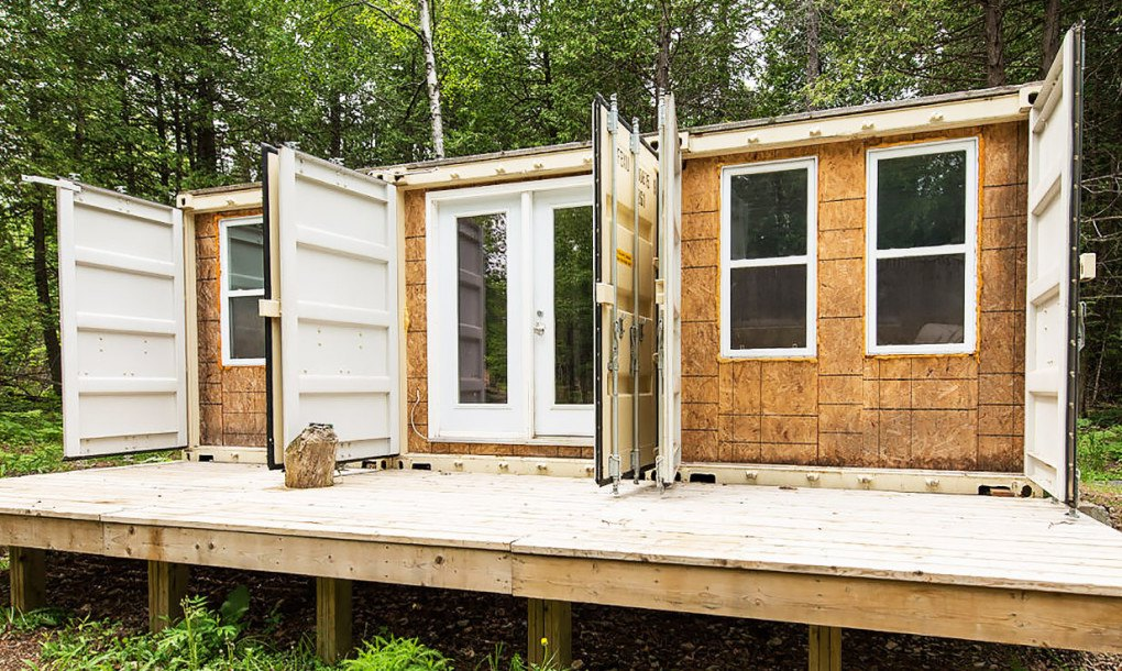 Building a shipping container home blog design blog nz design blog awesome design from nz the - Graceville container house study case brisbane australia ...