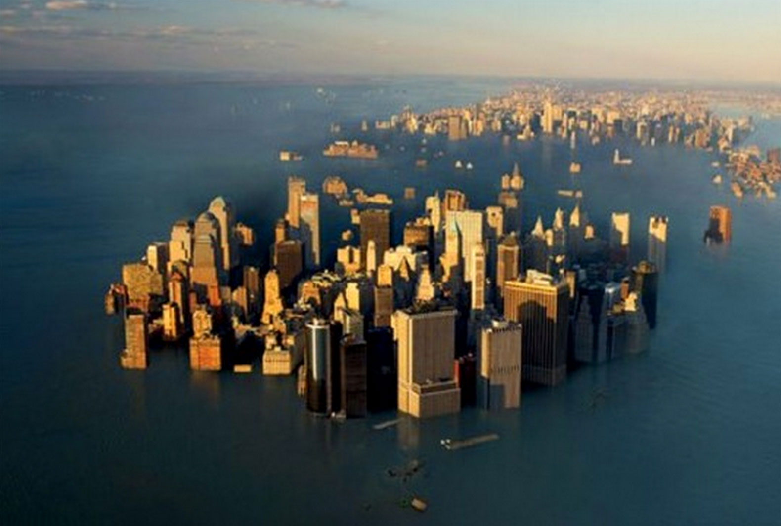 new york state natural disaster sustainability