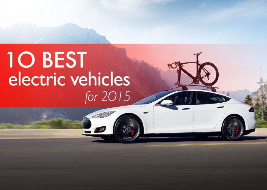 The Best Electric Vehicles For Every Buyer Inhabitat Green