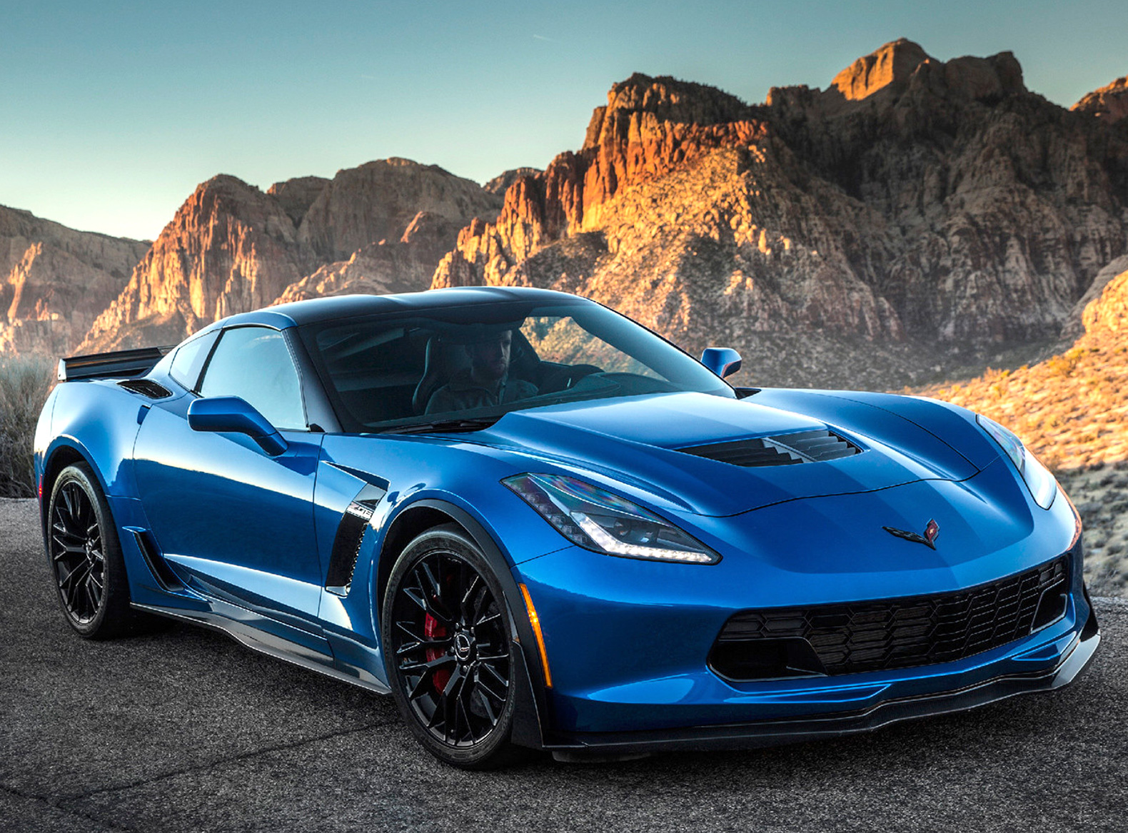 Good All Electric Corvette Could Hit A Record Breaking Top Speed Of Over 200 Mph