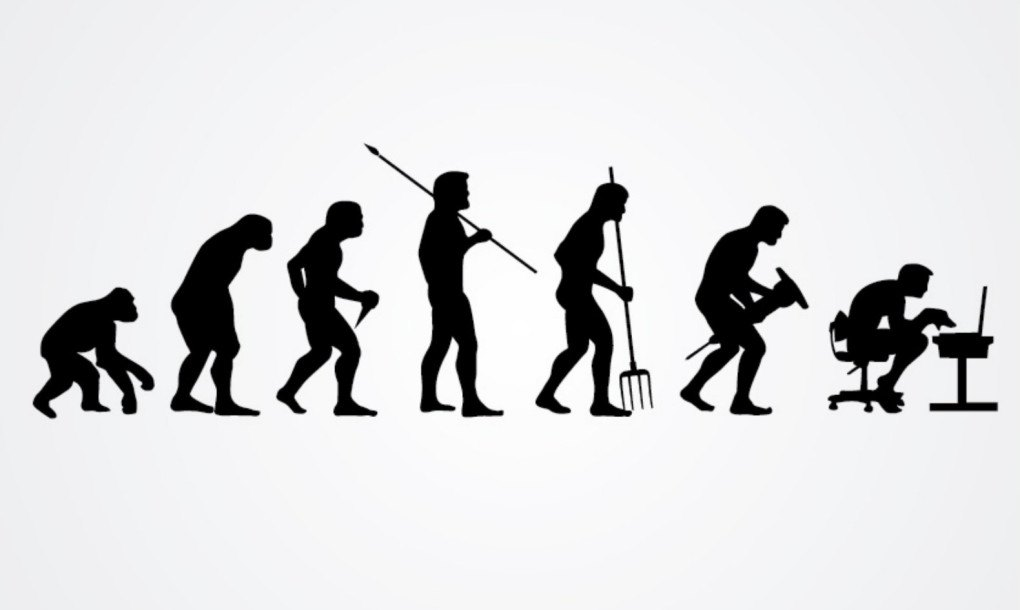 the first humans were smaller and  u0026quot scrappy  u0026quot  new study