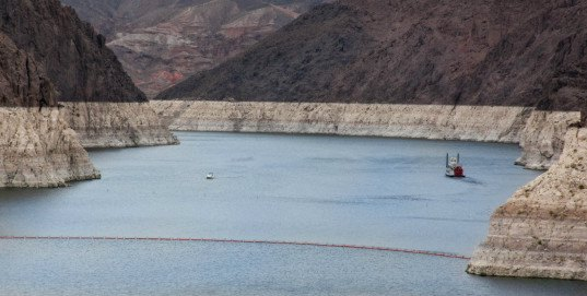 lake mead, lake mead water levels, california drought,  nevada, southwest drought, lake mead national park, hoover dam