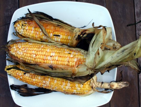 recipe, vegetarian, vegan, grill, bbq, cooking, healthy , healthy, seasonal, recipe, corn