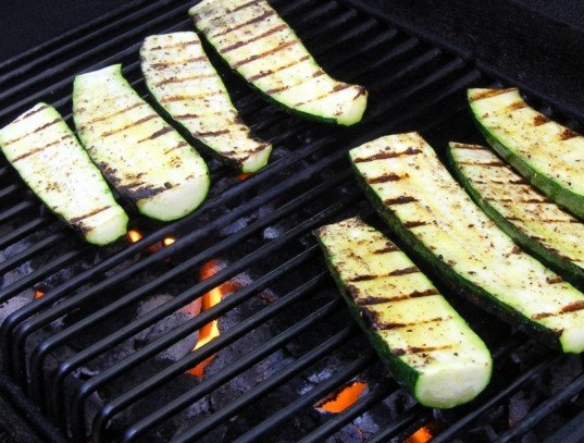 recipe, vegetarian, vegan, grill, bbq, cooking, healthy , healthy, seasonal, recipe, zucchini