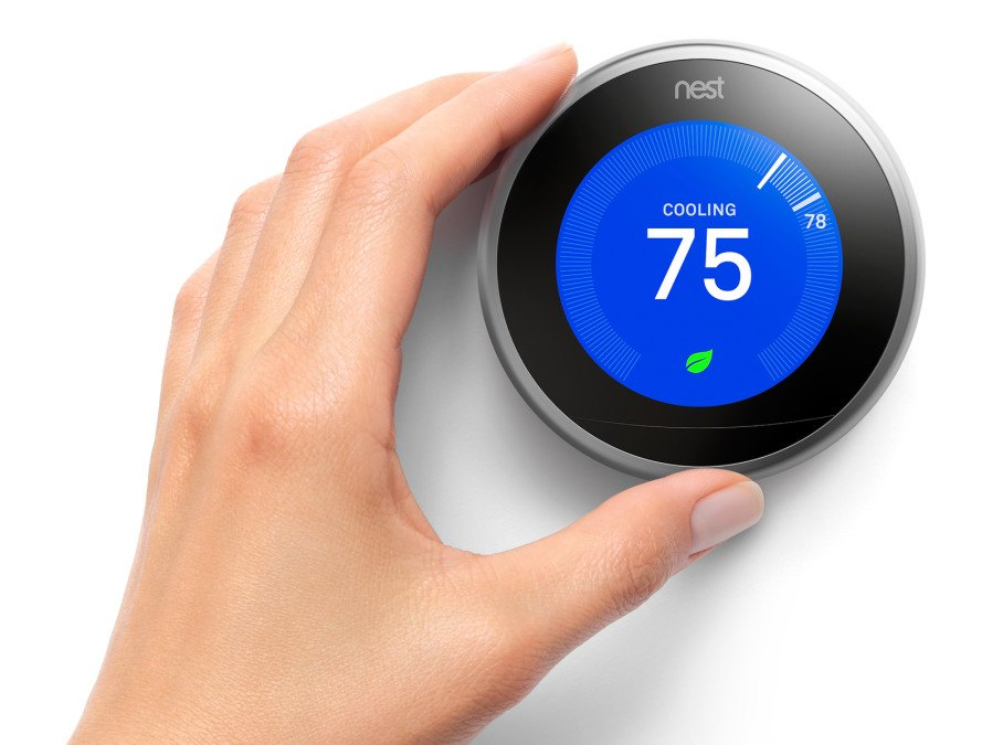 Nest Thermostat 3 0 Is Sleeker And Smarter Than Ever Before
