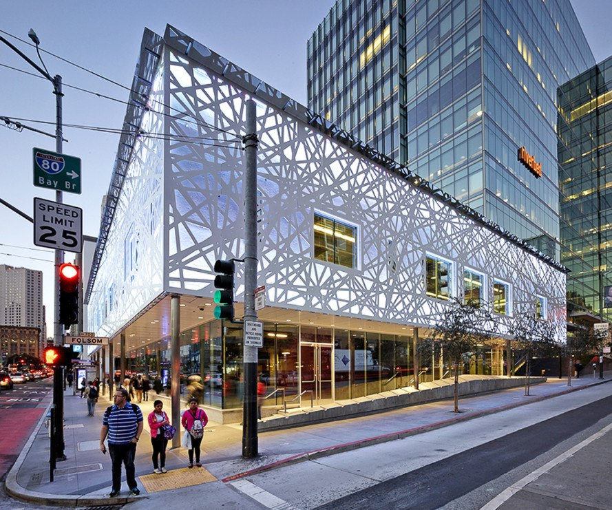 Garage Design Architecture: 690-Folsom-Street-Charles-Bloszies « Inhabitat