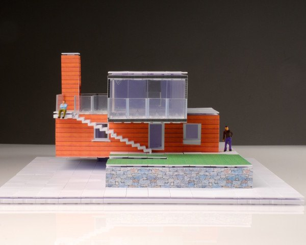 Arckits Architectural Building Blocks Make LEGOs Look Like Childs Play
