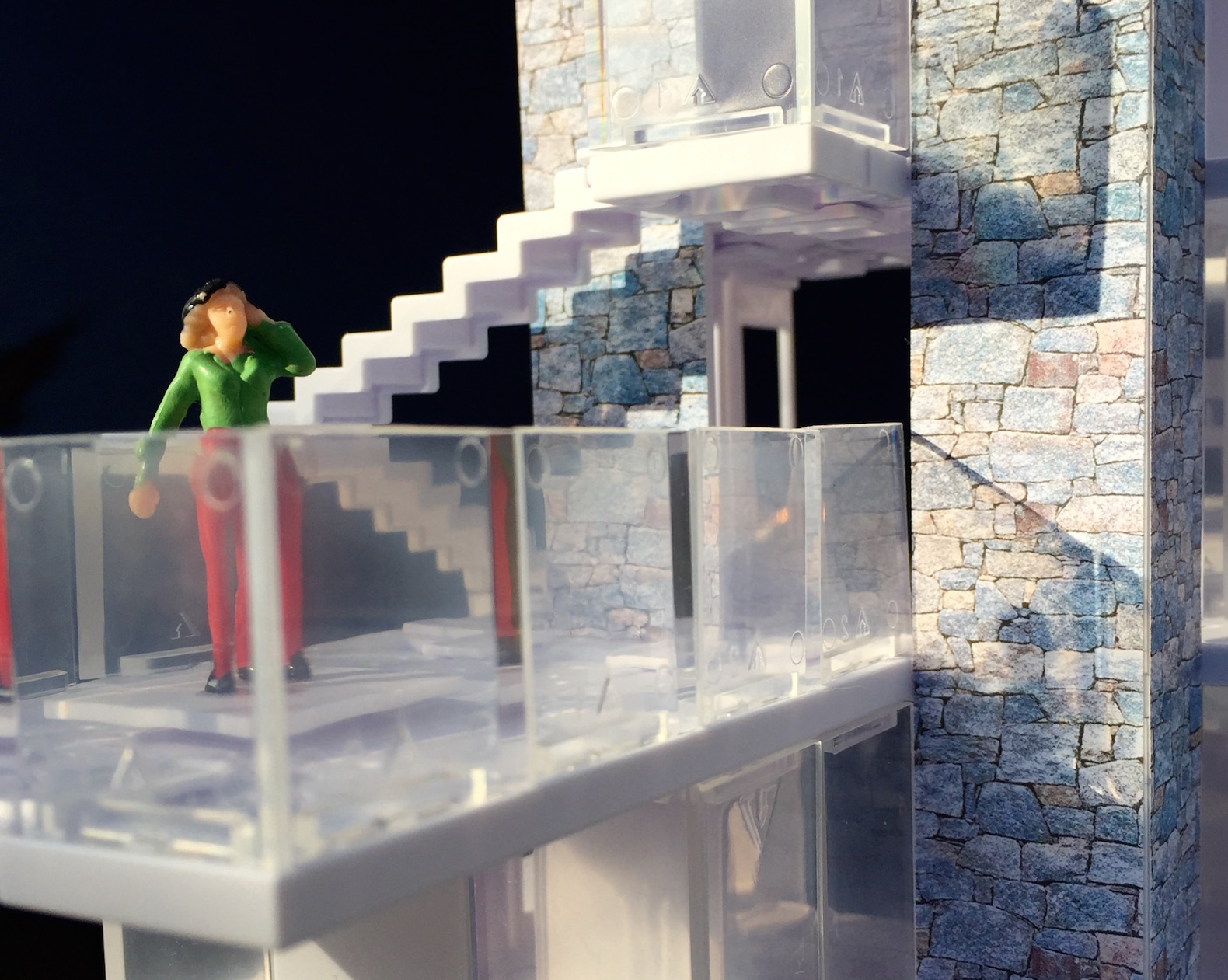 Arckit's architectural building blocks make LEGOs look like child's play