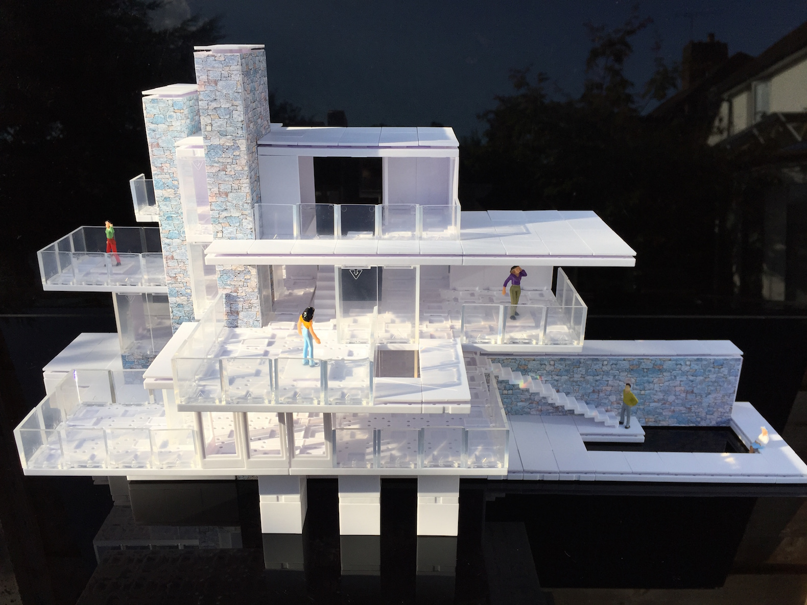 Architectural Model Building Kits - 0425