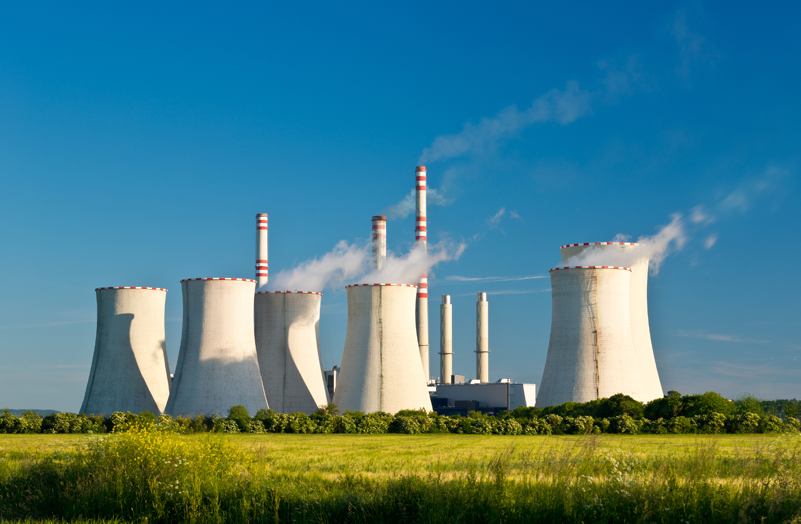Critics fired up over UK power plant's promise of