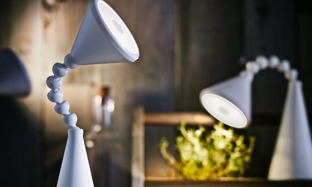 Ikea Is Ditching Traditional Light Bulbs Rolling Out 100 Led Lighting Range In September