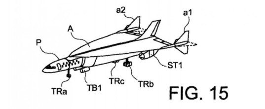 airbus, concorde, hypersonic jet, rocket-powered, mach 4.5, mach speed