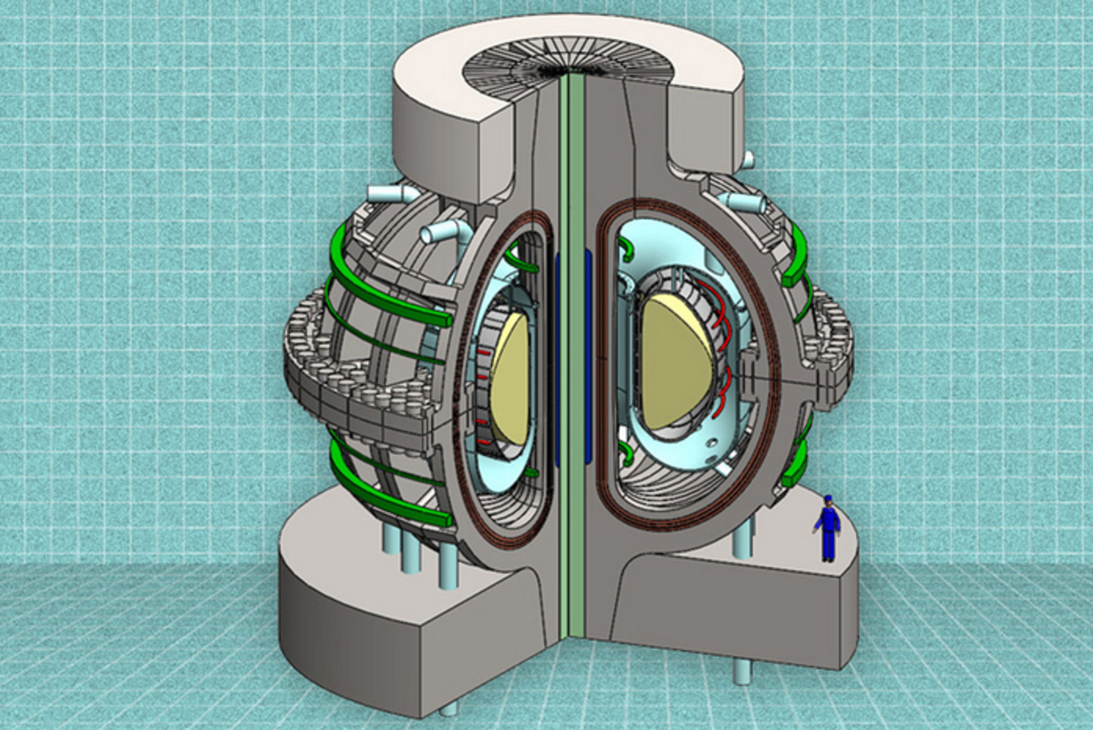 MIT's groundbreaking mini fusion reactor could power the world within 10 years