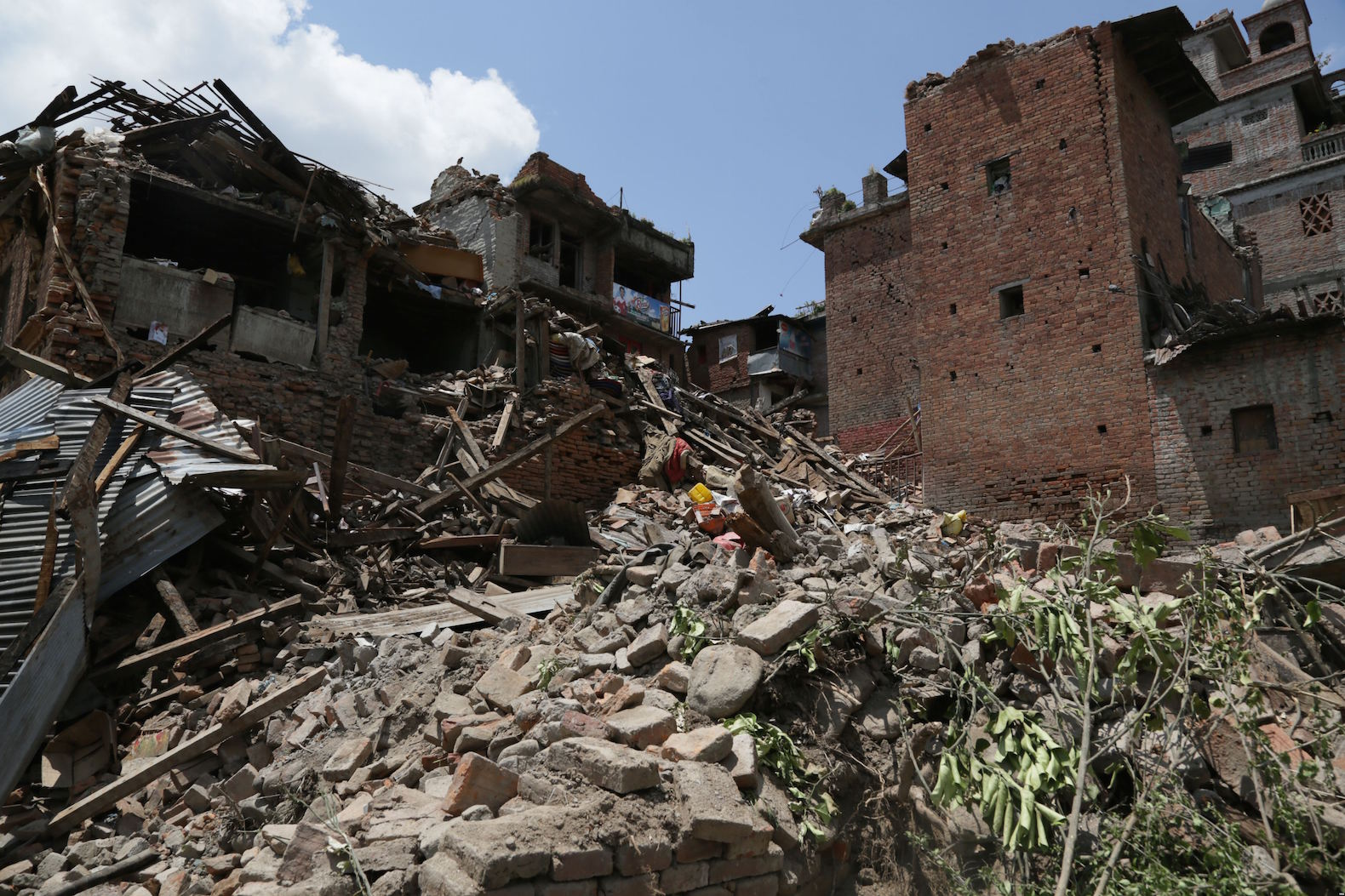 essay on earthquake and its destruction April 2015 nepal earthquake  most were killed in the earthquake or had to deal with its aftereffects  the destruction is concentrated in the kathmandu valley.