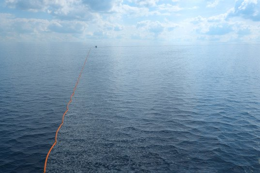 ocean cleanup array, boyan slat, Design for Health, Design to Improve Life, eco design, green design, humanitarian design, index award winners, index: award, Sustainability, Sustainable Design, world's biggest design prize, index awards