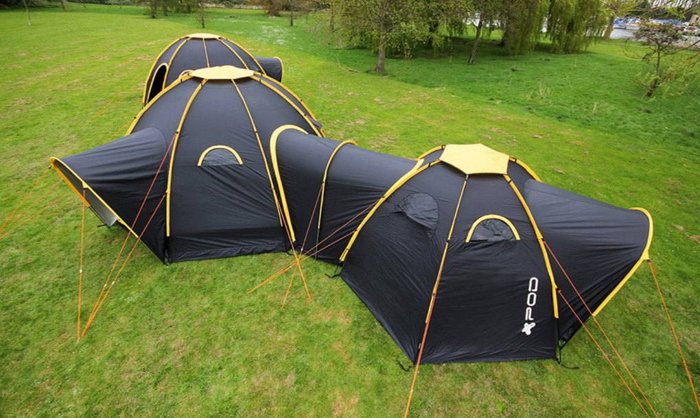 Two Room Tent Best 2017 : two room tent - memphite.com