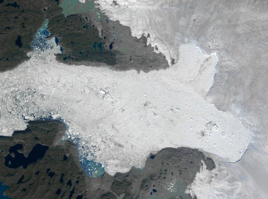 NASA satellites, NASA, jakobshavn glacier, greenland, melting glaciers, rising sea level, sea level rise, global warming, ice melt, satellite images