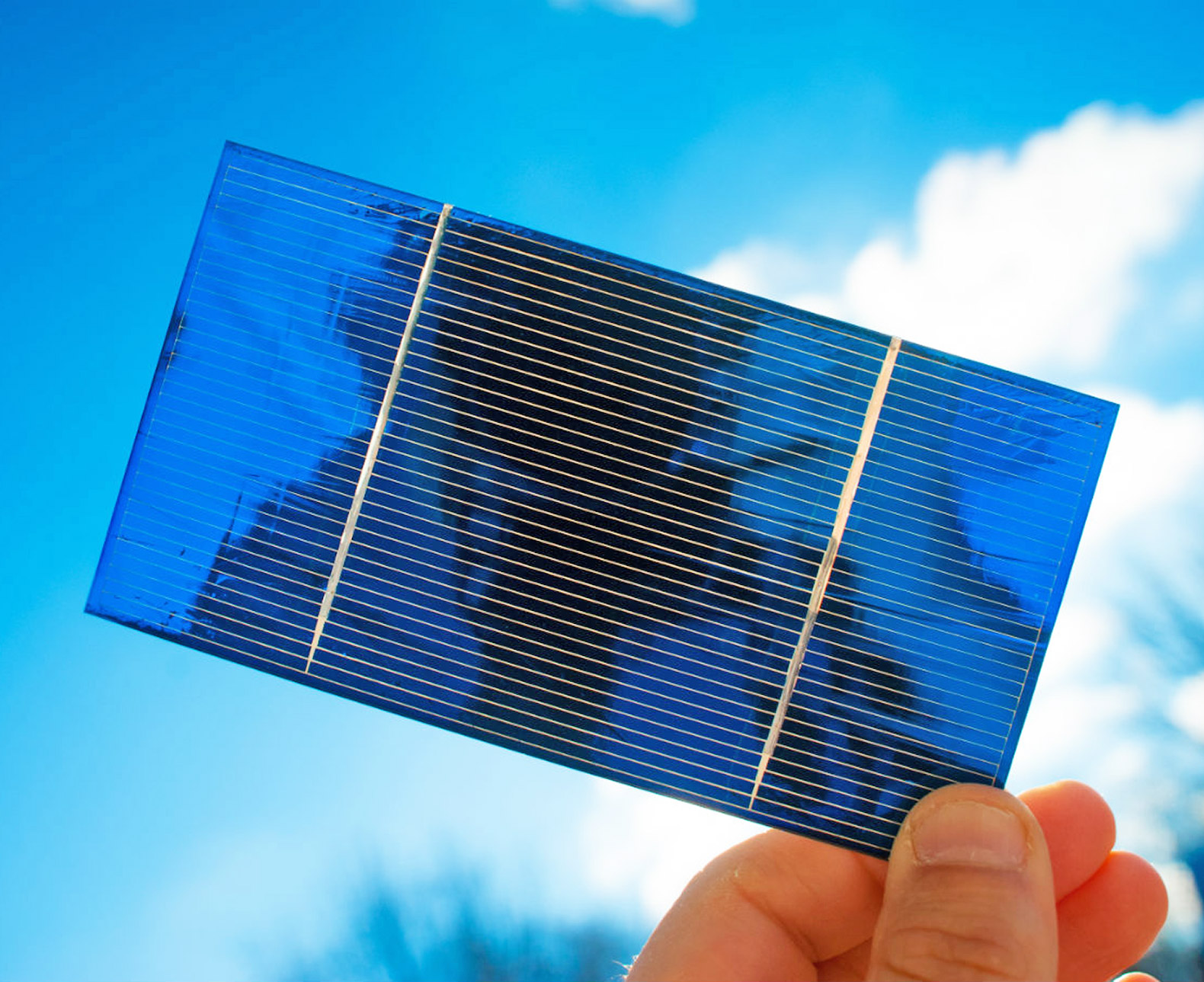 A new kind of glass could create next-gen OLEDs and solar cells
