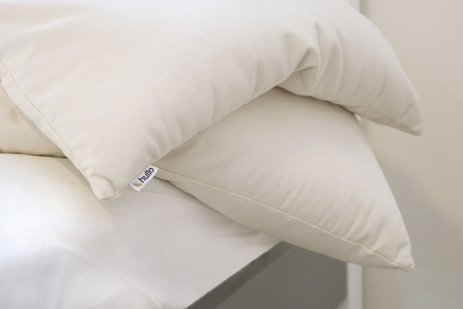 Why a buckwheat pillow makes a good pillow Why buckwheat ...