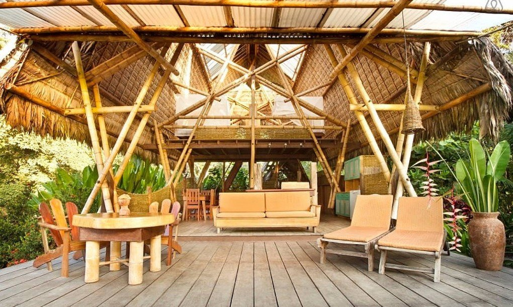 7 Exotic Off Grid Airbnb Rental Homes For Adventurous