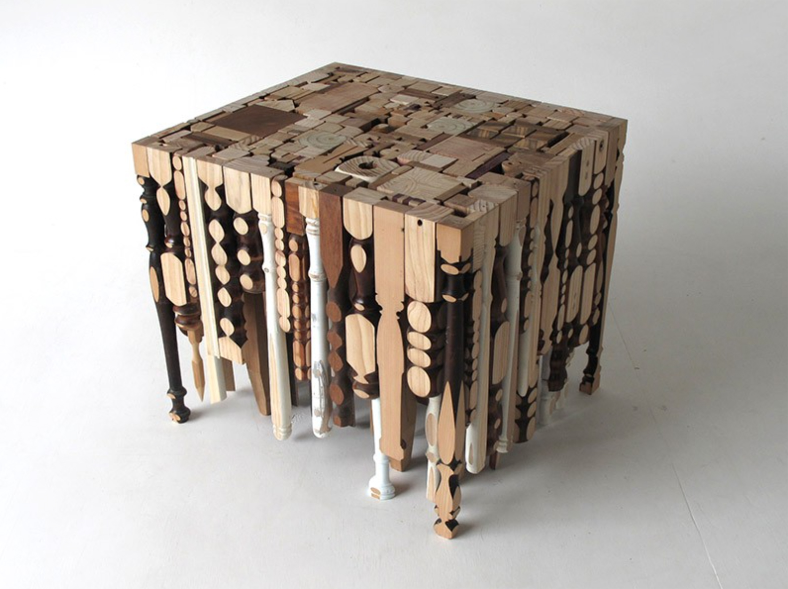 Recycled furniture inhabitat green design innovation - Furniture all design photos ...