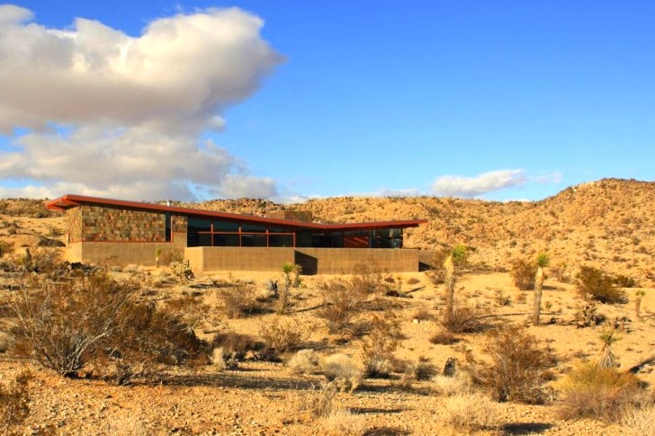8 gorgeous eco-friendly homes designed for the desert | Inhabitat ...