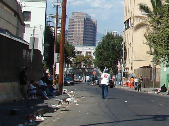 los angeles homeless, los angeles homeless emergency, homeless state of emergency, eric garcetti, los angeles city council, california homeless, skid row