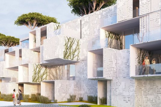 Sustainable Architecture Green Homes