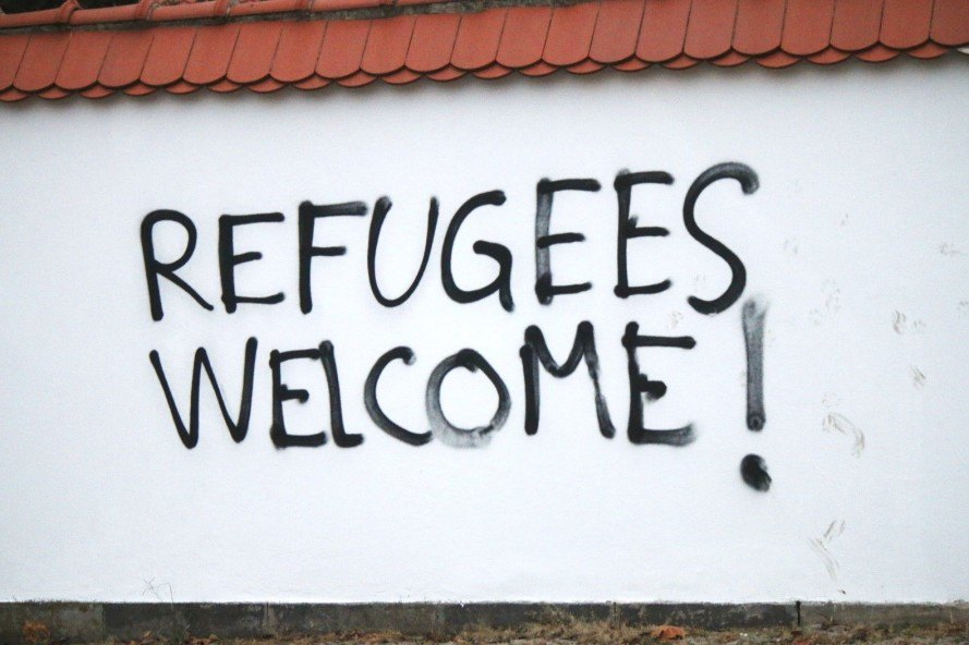 Refugees Welcome is the sharing economy's response to the crisis in Europe