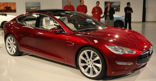 Tesla, electric vehicles, evs, evehicles, Nissan Leaf, CFR Rinkens, electric Mercedes, Fiat, reader submission