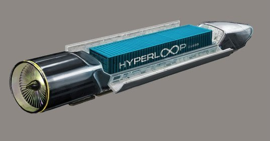 hyperloop, hyperloop test track, spacex, elon musk, reddit photo of hyperloop, high-speed transportation
