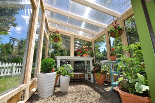 Studio Sprout, Greenhouses, Gardens, Prefab Buildings, Gardens, Gardening,  Prefabricated Houses