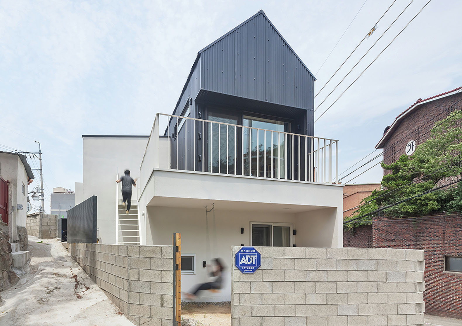 House In Korea