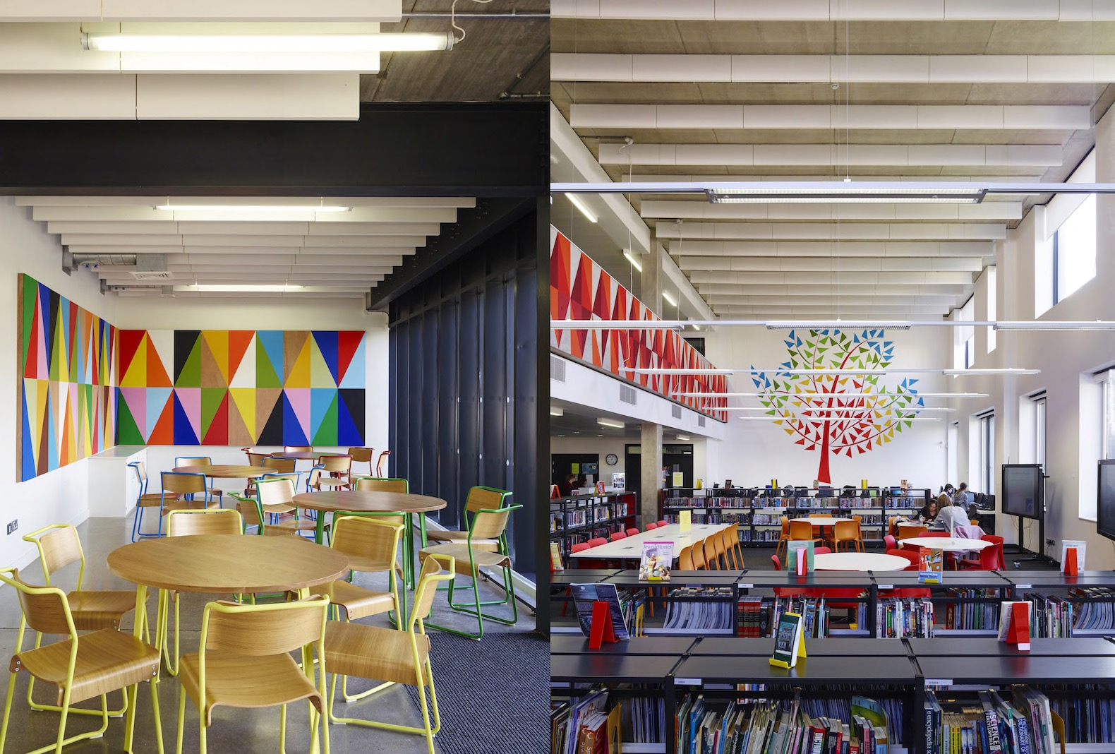 Burntwood School Wins 2015 Riba Stirling Prize For The Uk S Best New Building Inhabitat