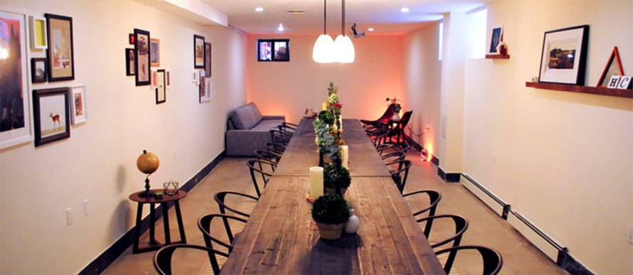 Would You Rent This 1 800 Per Month Nyc Apartment Along With 17 Roommates