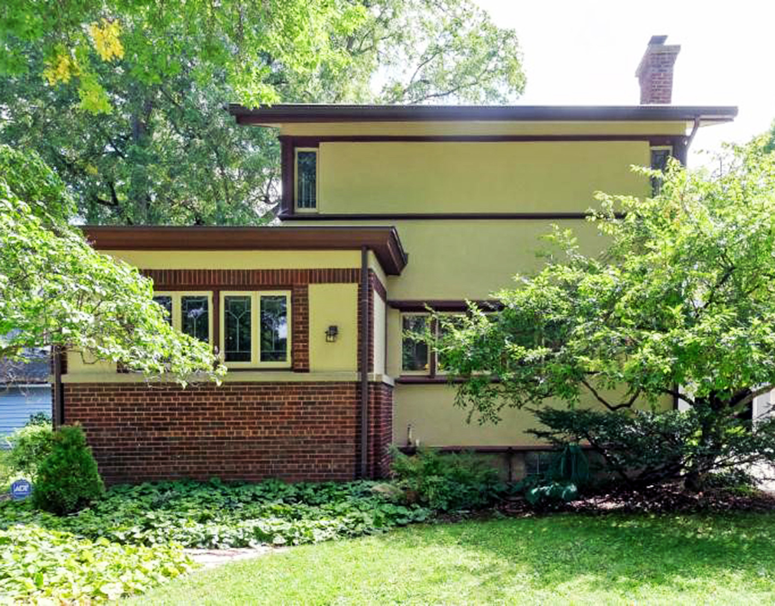 frank lloyd wright inhabitat green design innovation woman pays 100 000 for a home and then discovers it was designed by frank lloyd wright