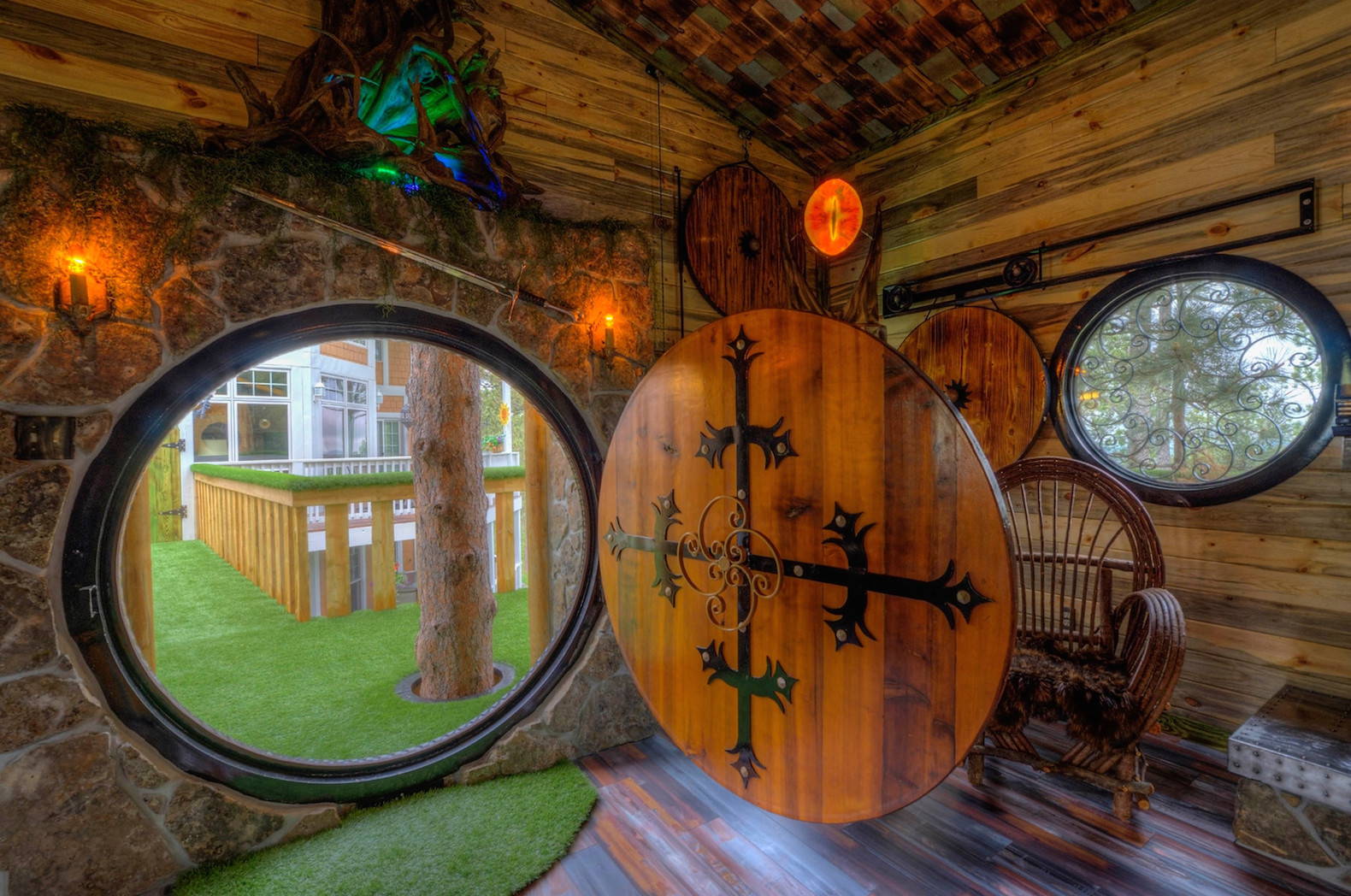 Hobbit Homes hobbit house | inhabitat - green design, innovation, architecture