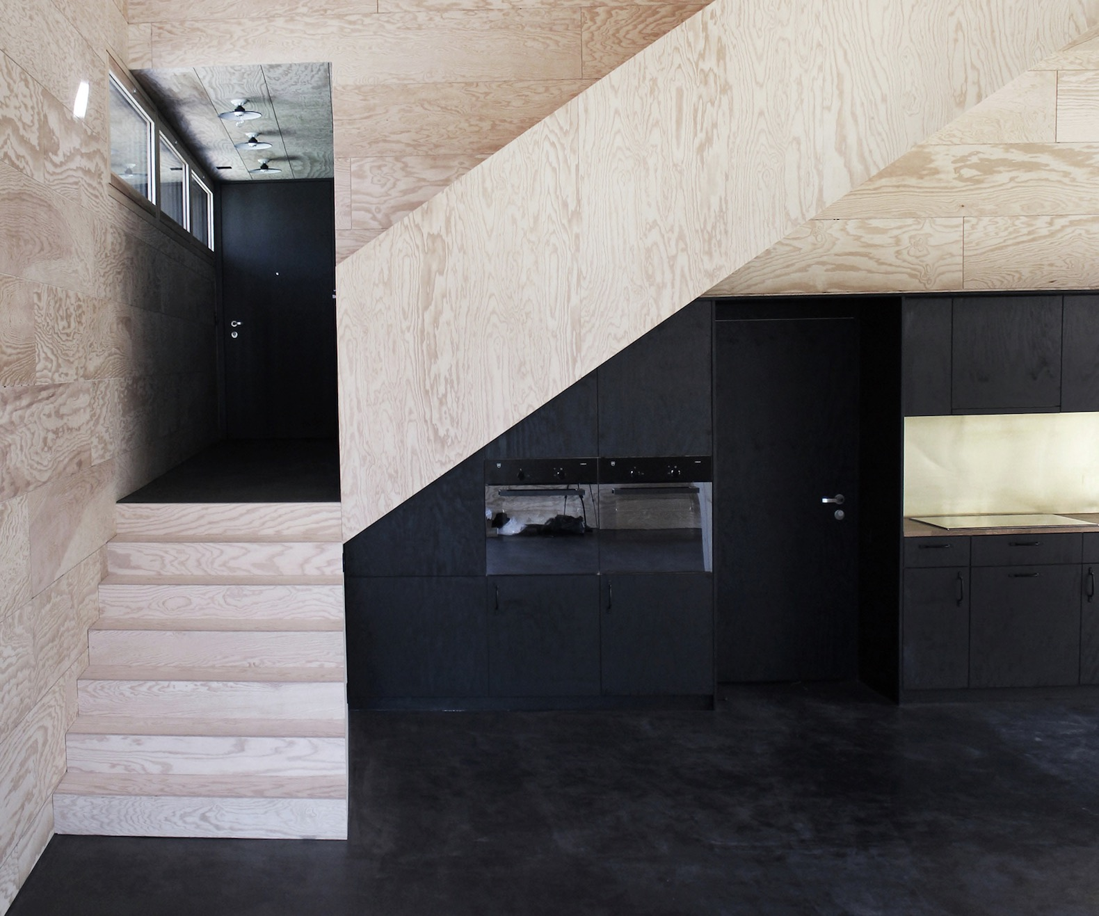 Stunning prefab home uses sustainably sourced timber in Switzerland ...