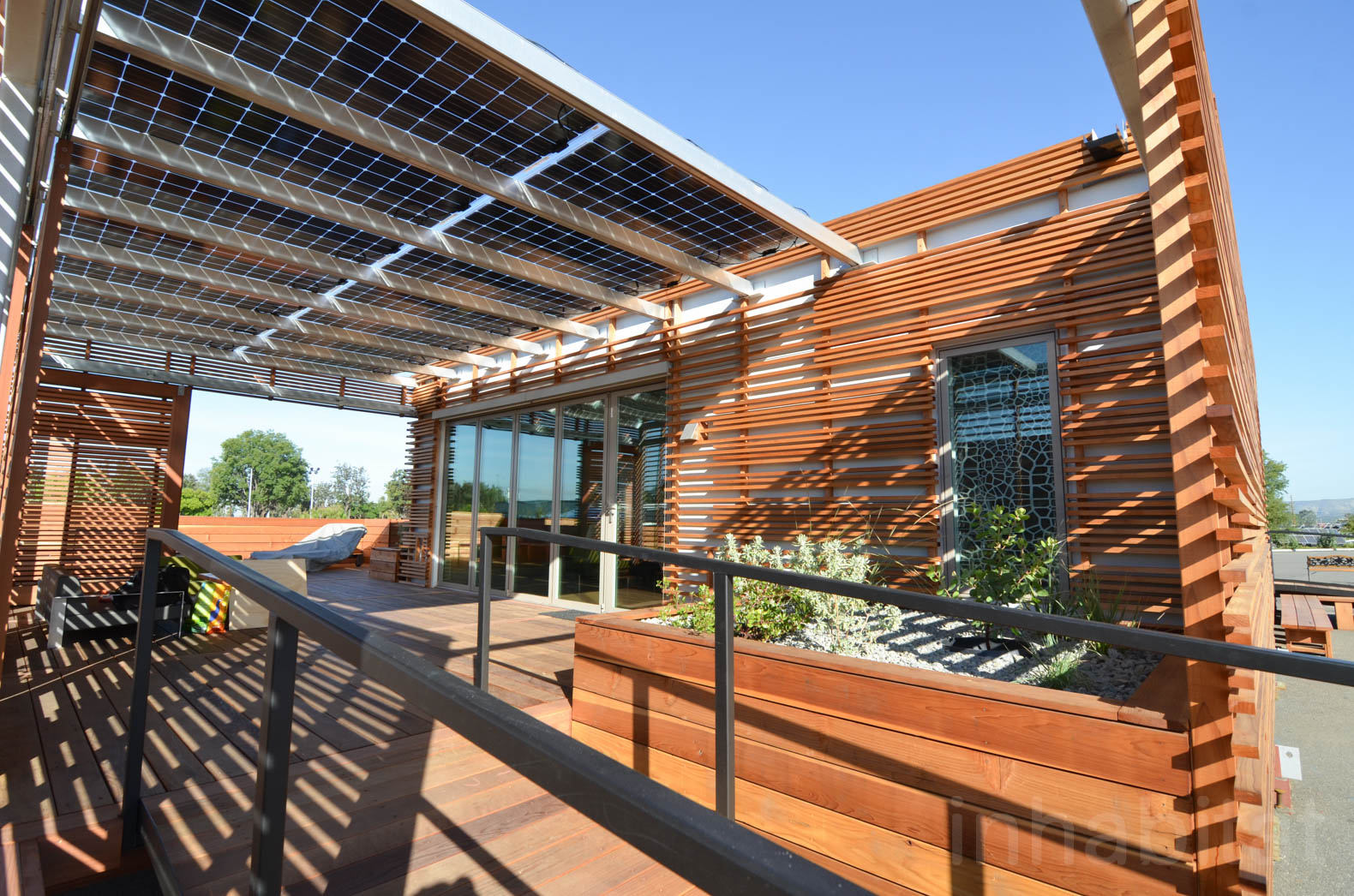 Net Zero INhouse Boasts Water Smart Solutions Essential For Parched  California